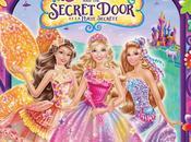 fées, sirènes licornes? Oui! Barbie Blu-Ray!