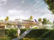 BUZZ nouveau centre Aspria Bruxelles