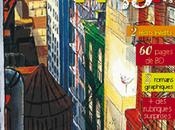 Neuf magazine littéraire pour jeunesse: tous genres graphiques littéraires