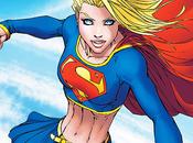 série Supergirl développement scénariste Smallville Heroes
