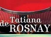 Café Lowendal autres nouvelles, Tatiana Rosnay