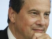 Mise point Premier secrétaire Parti socialiste, Jean-Christophe Cambadélis, suite déclarations François Rebsamen, ministre Travail, Formation professionnelle Dialogue social