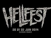 Hellfest 2014, live report
