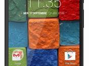 2014 Motorola dévoile smartphone Moto