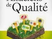 septembre 2014, produits alsaciens sous signe qualité, sont menu