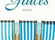 Quatre Grâces, Patricia Gaffney, beau roman rétro-mélancolique