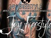 Freestyle Artiste tatoueur