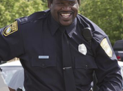 Shaquille O'Neal policier?