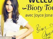 Bioty Tour Weleda 2014