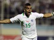 2015 l'Algérie Gourcuff dans tempo