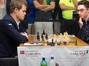 Échecs USA: Caruana vainqueur 8.5/10