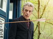 critiques Doctor Saison Episode Robot Sherwood.