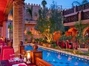 Maison Arabe Riad rêve Marrakech