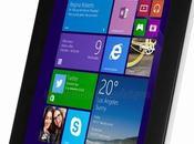 2014 Toshiba décline tablette Encore version Mini