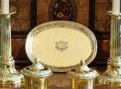 Vermeilleux L'argent doré Strasbourg XVIe XIXe siècle.