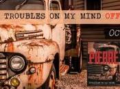 "Album preview Pierre Band ""Troubles mind"""