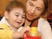 AUTISME: Intervention mois, absence symptômes Journal Autism Developmental Disorders