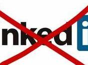 LinkedIn Evitez mauvaises pratiques