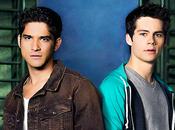 Teen Wolf premières révélations saison