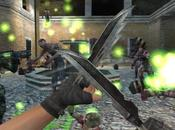 Counter-Strike: Nexon Zombies Ouverture page Steam Annonce Bêta‏