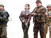 Agents SHIELD Premier aperçu l'Agent Carter dans saison