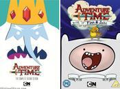 [Série Adventure Time Saison Europe, France