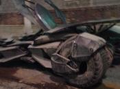 [CINÉ] 1ère photo officielle Batmobile Batman Superman Dawn Justice