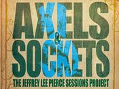 Jeffrey Pierce Sessions Project
