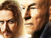 MOVIE X-Men Apocalypse James McAvoy Charles Xavier sera chauve