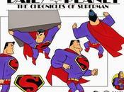 chronicles superman (par phil postma)