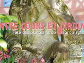 Entre Cours Jardins Mans septembre 2014