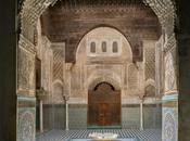 Maroc médiéval. empire l'Afrique l'Espagne, Exposition Musée Louvre