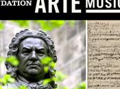 début l'intégrale cantates sacrées Johann Sebastian Bach, Traviata l'Opéra national Paris cinéma L'Opéra, tribune québécoise d'art lyrique ondes Radio