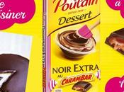 Tablette chocolat poulain noir extra carambar concours inside