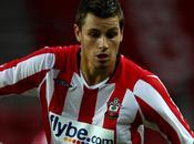 Southampton Schneiderlin trouve Saints meilleurs