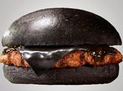 Black Burger chez King