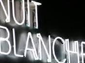 Evènement nuit blanche Paris