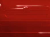 FIAT 500X montre formes