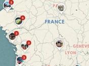 L'été mobile offices tourisme