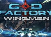 tête dans étoiles avec Factory: Wingmen