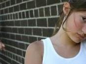ENFANCE: Intimidation victimisation font dépression Pediatrics