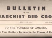 L'histoire oubliée Croix-Rouge Anarchiste