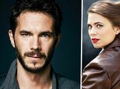 Agent Carter James D'Arcy jouera majordome père Tony Stark