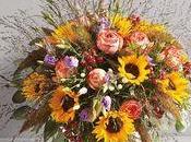 bouquets pour cette d'été Interflora