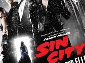 Sin City, J'ai pour elle Aujourd'hui Cinéma #SinCity2