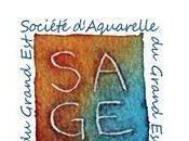 Société d'aquarelle Grand