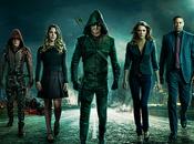 Arrow poster pour saison