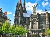 Séjour découverte Auvergne Clermont-Ferrand