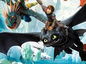 Cinéma Dragons (How Train Your Dragon