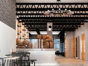 EVASION: hotel-boulangerie Barcelone